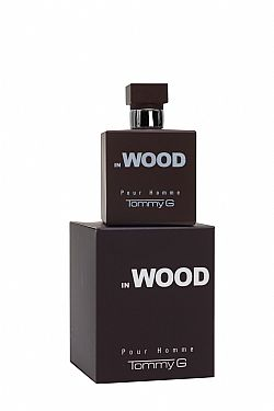 In Wood Edt