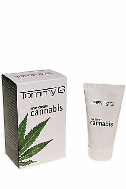 Cannabi Eye Cream