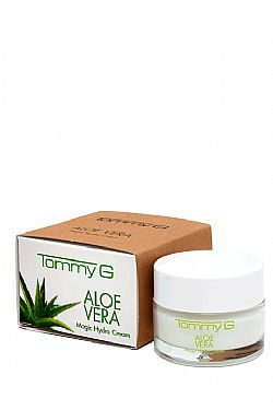 Aloe Vera Magic Hydra Cream