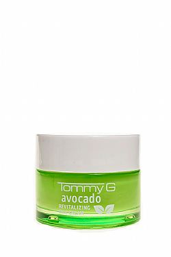 Avocado Revitalizing Day Cream