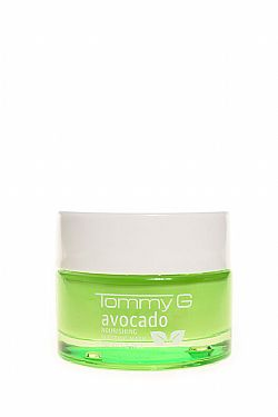 Avocado Nourishing Sleeping Mask
