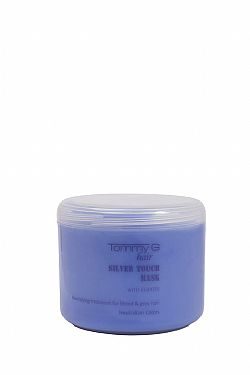 Silver Touch Mask 450ml