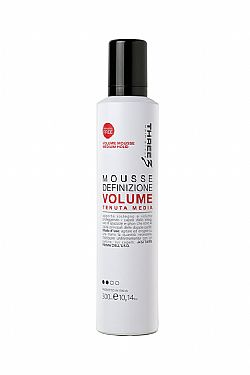 Mousse Medium Hold for Volume 300ml