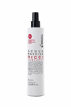 Refreshing Water for Perfect Curls 300ml
