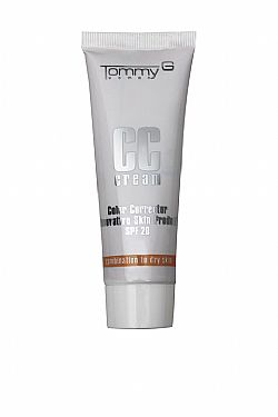 CC Color Corrector