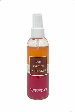 Dry Body Oil Wellness 150ml