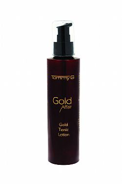 Gold Affair Tonic Lotion