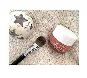 Beauty Clay, Glow Face Mask