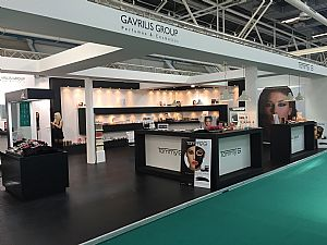 Cosmoprof 2017 Beauty Exhibition Bologna