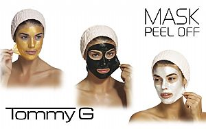 Peel Off Masks