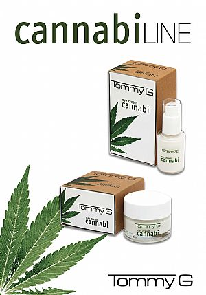 New Cannabi Line