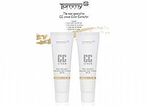 CC CREAM- COLOR CORRECTOR